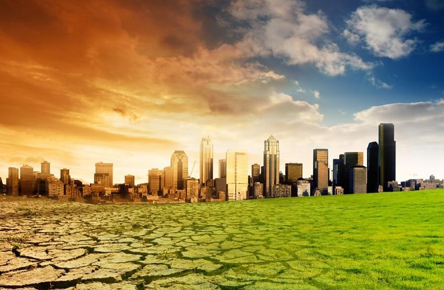 apartheid climatique