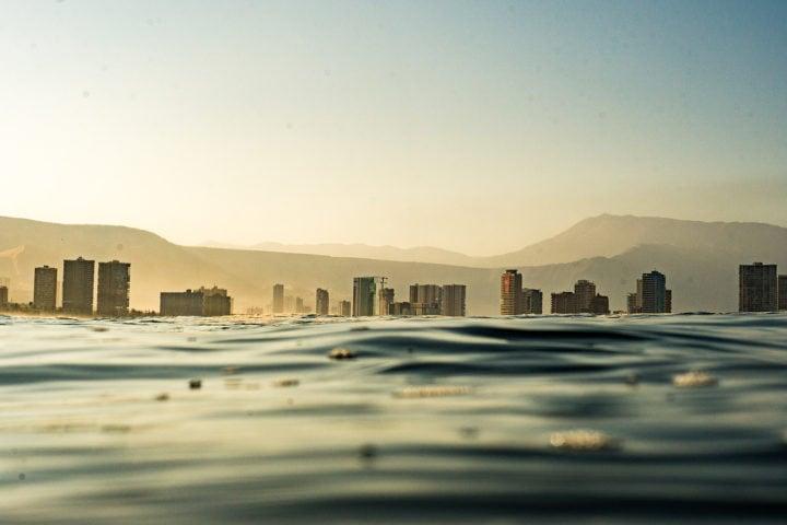 Submersion des côtes : une accélération exponentielle des risques