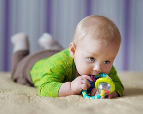 Les enfants les plus touchés par les perturbateurs endocriniens