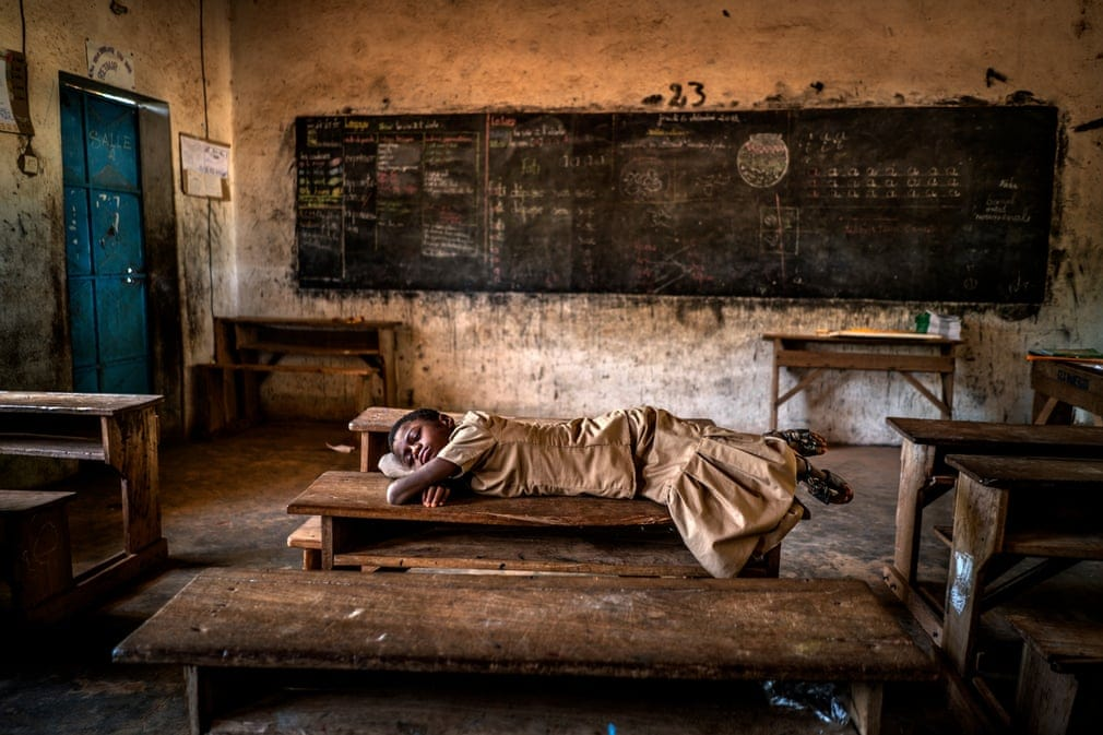 Doux rêves, Burkina Faso