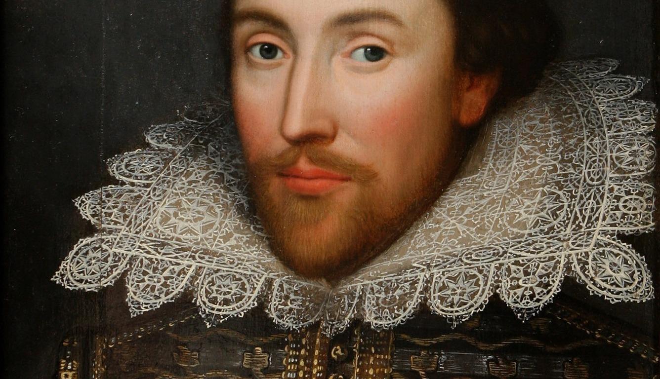 Shakespeare n'aime pas le pétrole