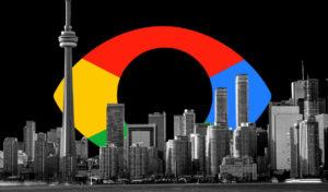 Quayside Toronto Google Sidewalk Labs