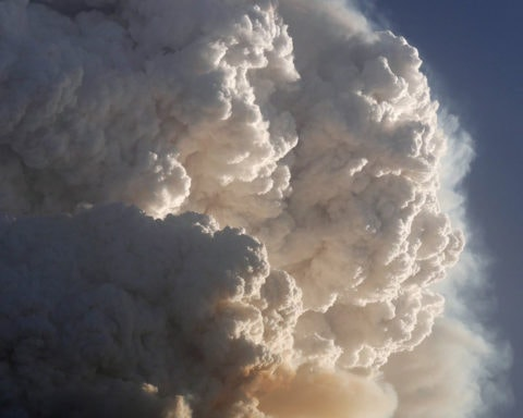 Les mégafeux d'Australie auront-ils un impact sur le climat mondial ?