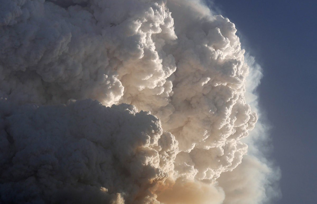 Will Australia's mega-fires have an impact on the global climate?