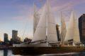 La Marine marchande remet les voiles