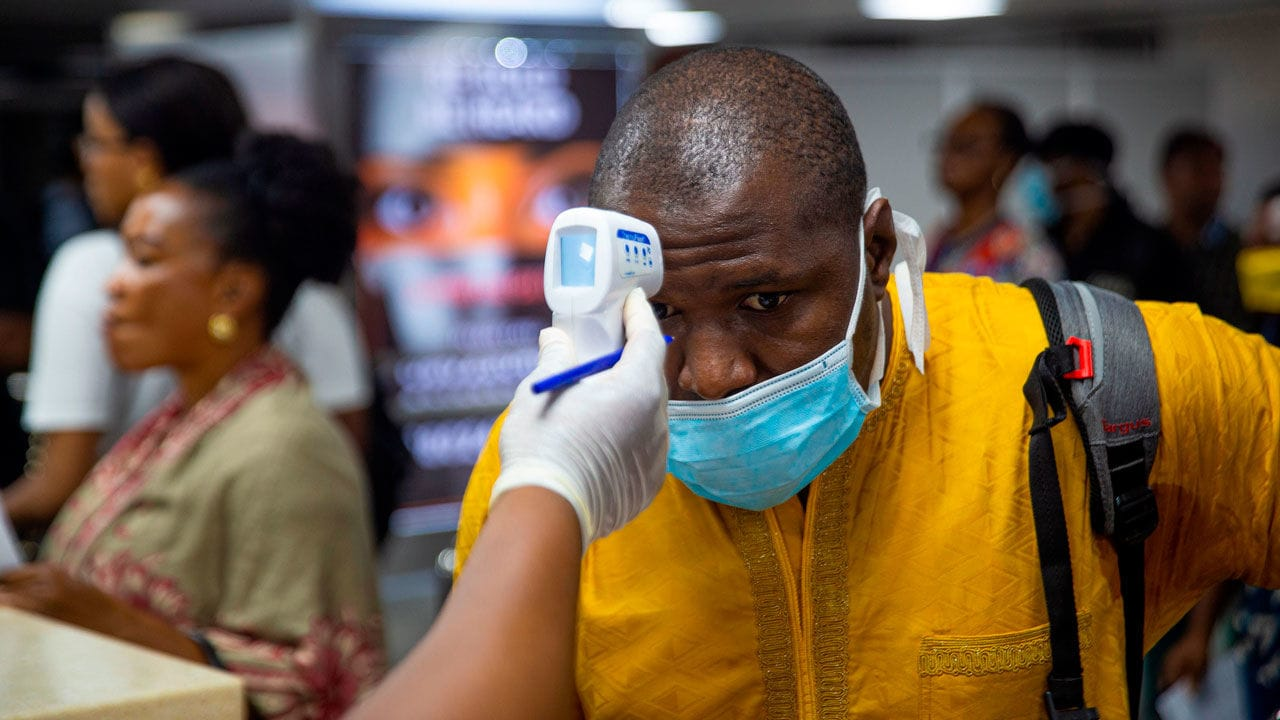NIGERIA-HEALTH-VIRUS