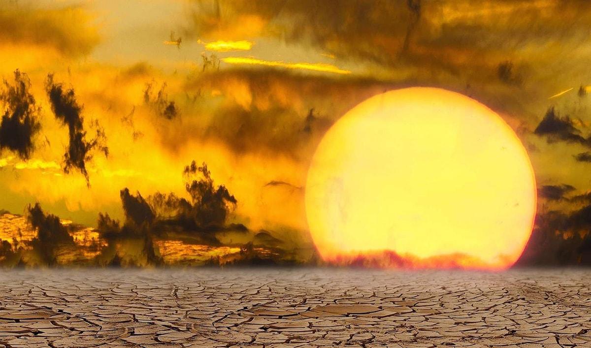 After the coronavirus, the heat wave?