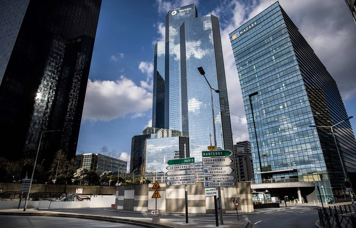 Post-viral world: Do large office towers still have a future?