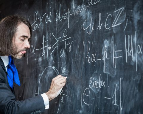 Cédric Villani: the untraceable equation between science and politics