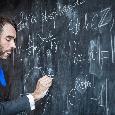 Cédric Villani : l'équation introuvable entre science et politique
