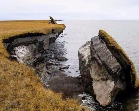 Les menaces du Grand Nord La fonte de l'Arctique est une bombe à retardement pour la planète et la santé humaine