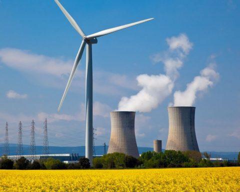 Le nucléaire ne permet pas de réduire suffisamment les émissions de CO2