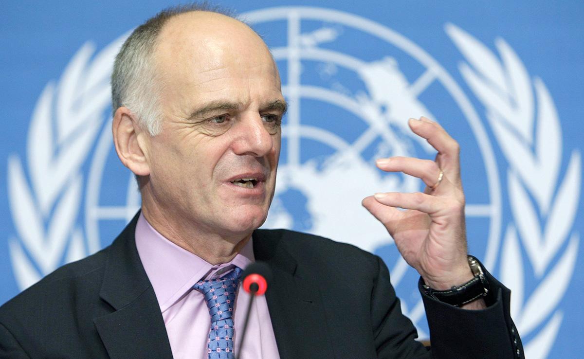 Revirement : L'OMS condamne les politiques de confinement