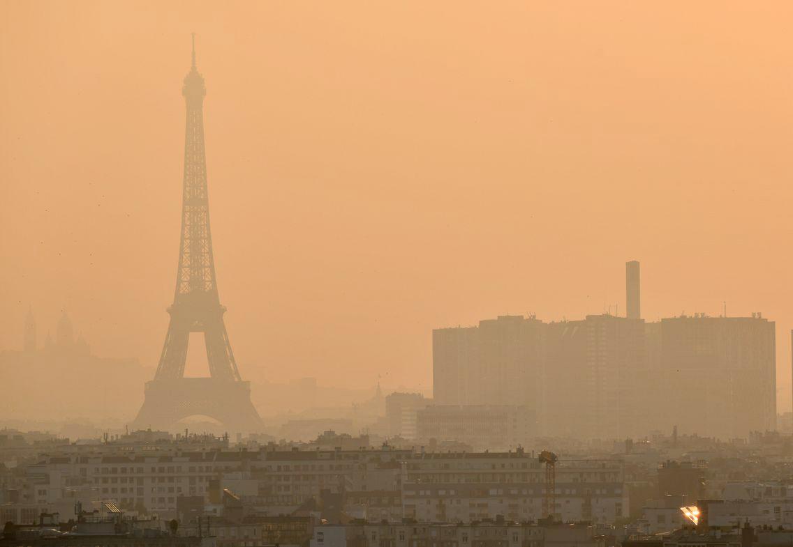 Pollution de l'air : non seulement elle tue, mais elle coûte une fortune
