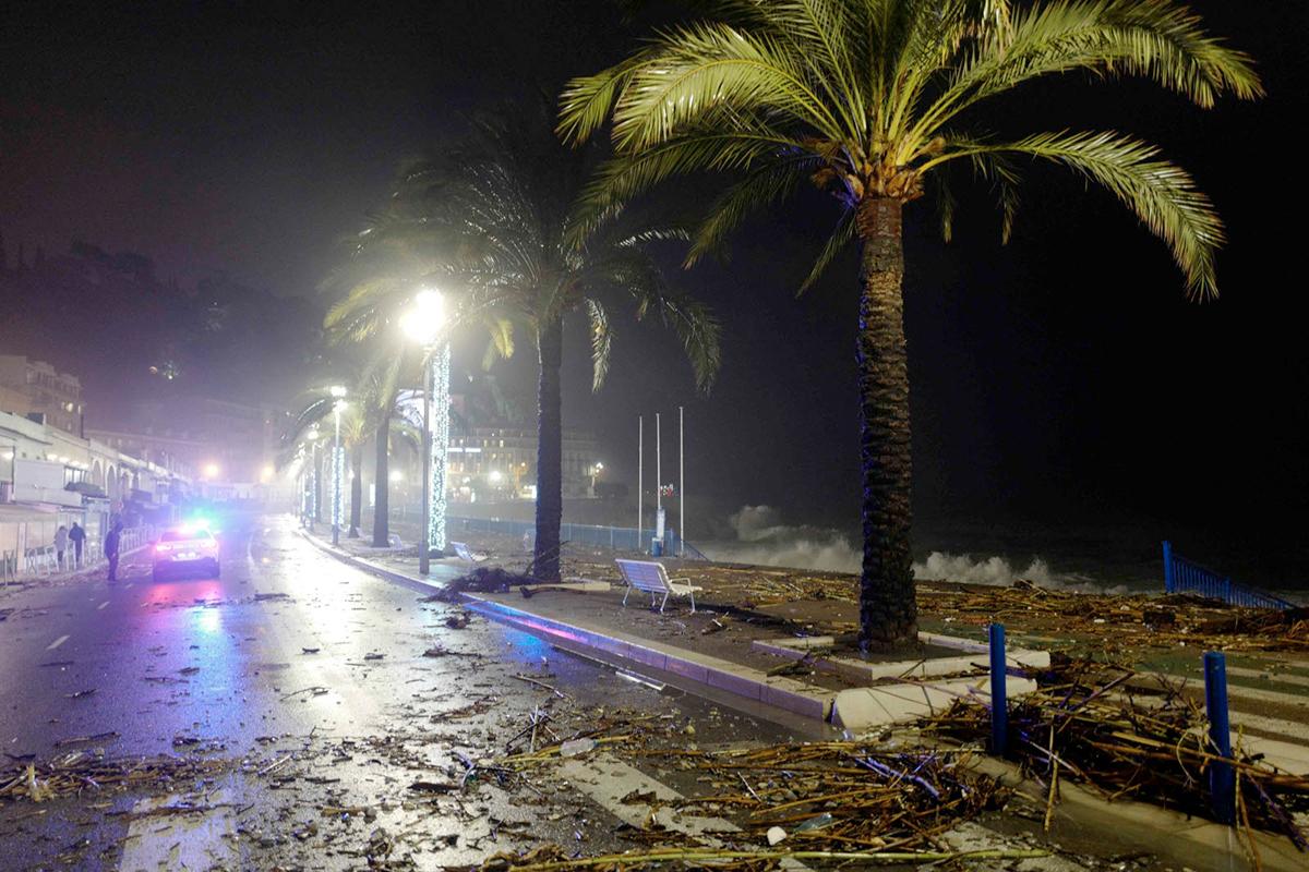 L'avenir de la Méditerranée est à un point de bascule