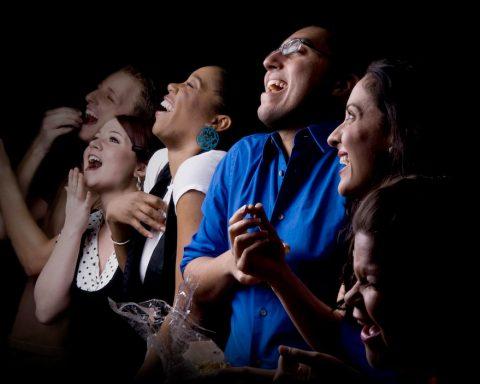 Un antidote à la crise actuelle ? Le rire. Ce sont les scientifiques qui le disent.