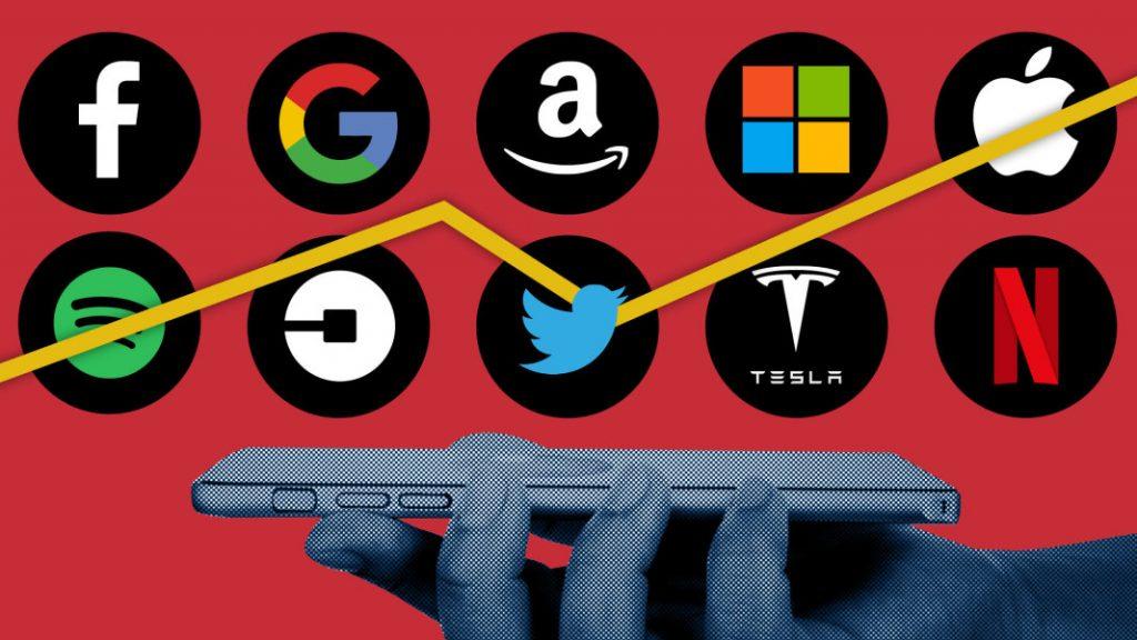 Le modèle économique des Big Techs cause un préjudice irréparable à la société. Il doit être réformé.