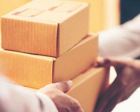 Covid-19 : la vente d'emballages atteint des records