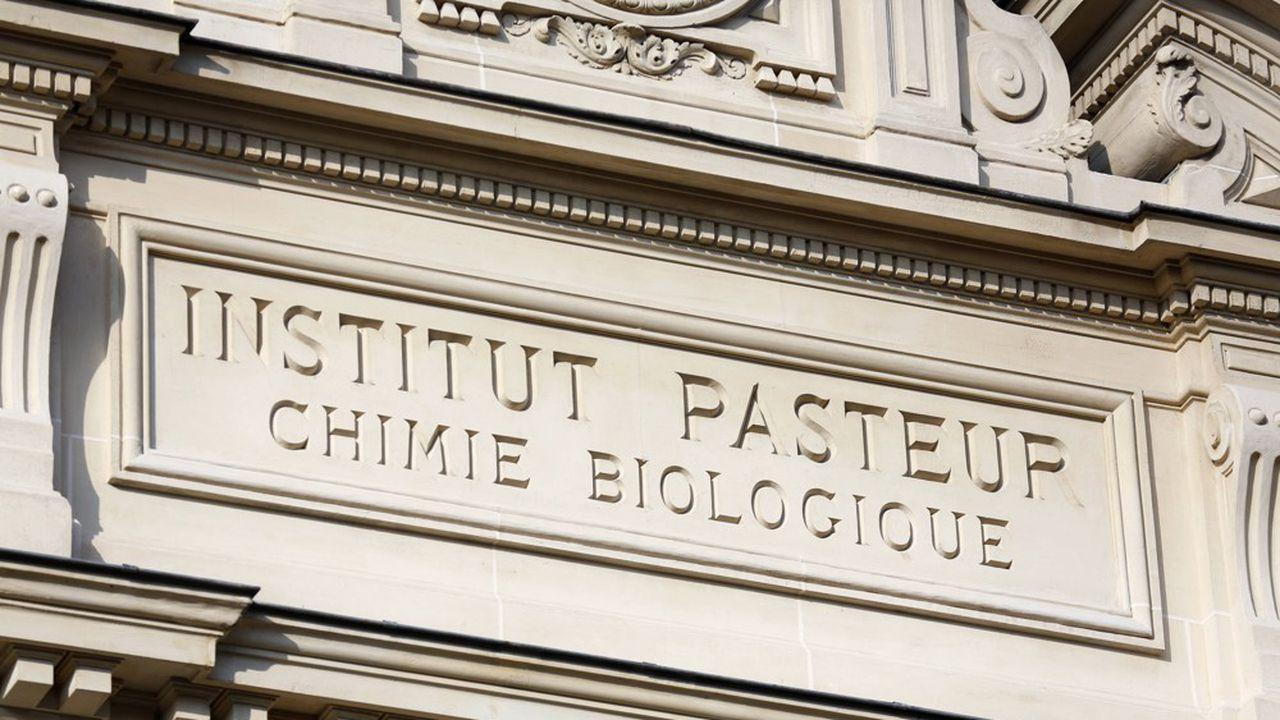 Vaccins : Pasteur jette l'éponge