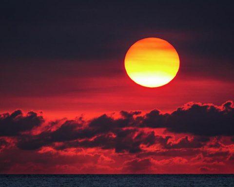 En juin prochain, ils vont tester comment bloquer le soleil pour réduire le réchauffement climatique
