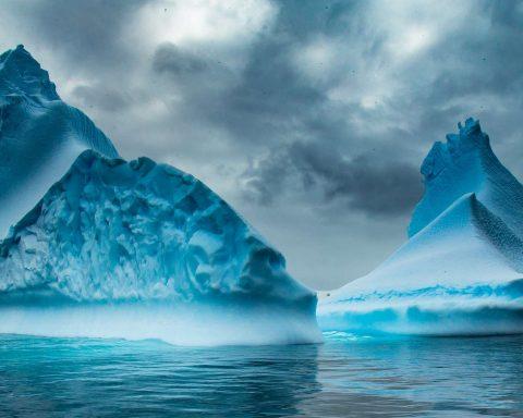 Un iceberg de plus de 12 fois la taille de Paris se détache de la plate-forme de glace de l'Antarctique