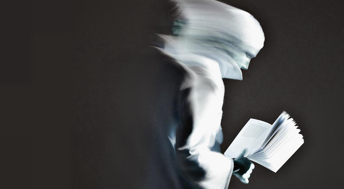 La lecture est devenue une pratique culturelle de niche
