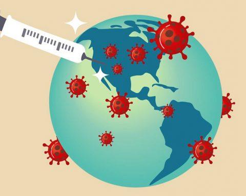 Dans moins d'un an, les vaccins seront inefficaces
