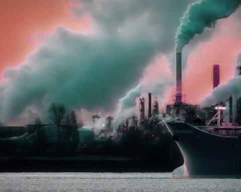 Choquant : Les grandes banques ont apporté 3 800 milliards de dollars aux combustibles fossiles