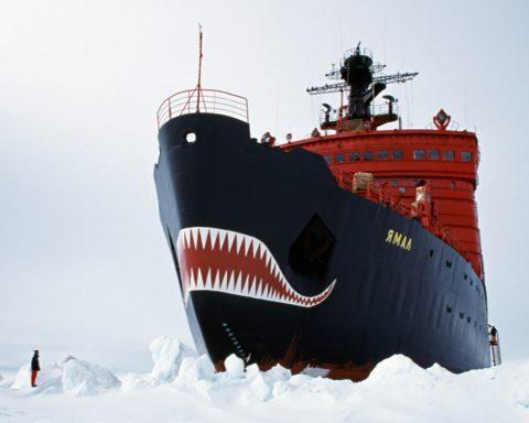 Arctique : réchauffement climatique et rafraîchissement diplomatique