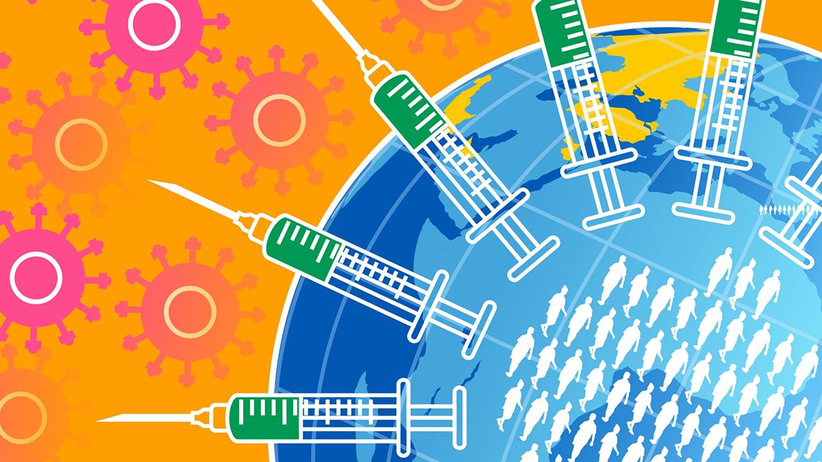 Vers l'abolition de la propriété sur les vaccins contre le Covid-19