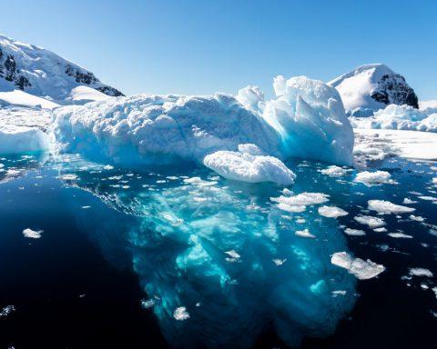 Déstabilisation de la plateforme Antarctique : l'inquiétude grandit