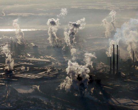 Le dérèglement climatique atteint des points de non-retour