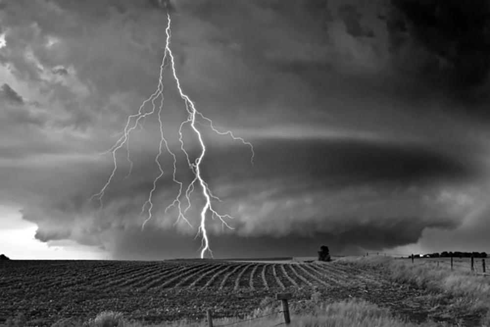 Le changement climatique rend les phénomènes météorologiques extrêmes plus fréquents