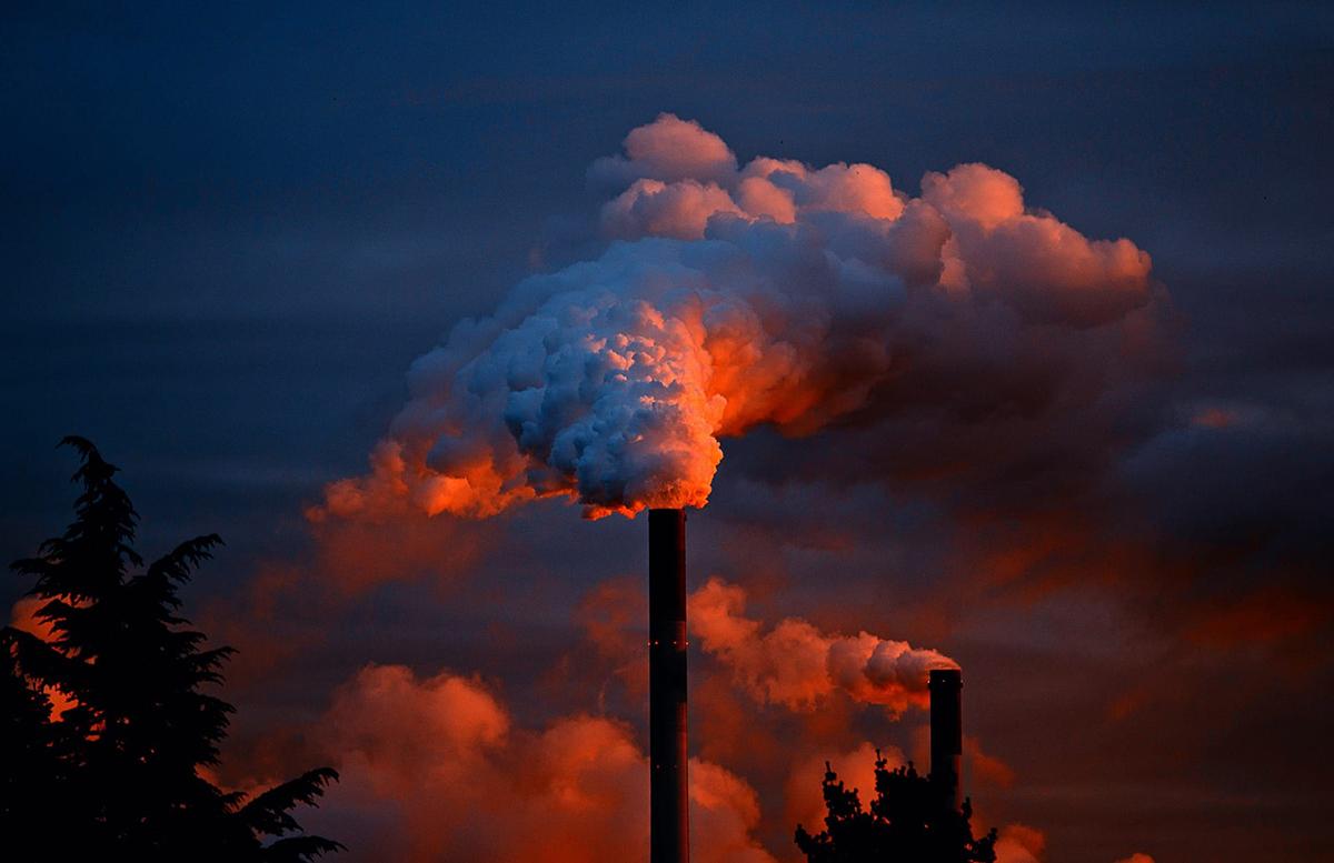 Le CO2 atmosphérique vient d'atteindre un pic jamais vu sur Terre depuis 4 millions d'années