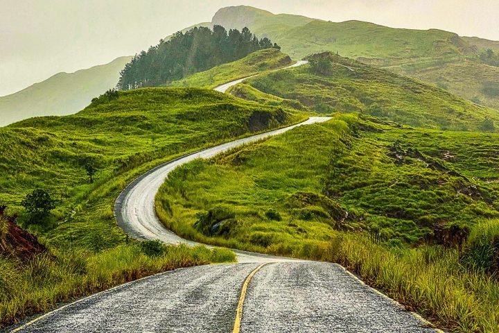 Renouveler les infrastructures routières pour la planète, la sécurité et l'économie