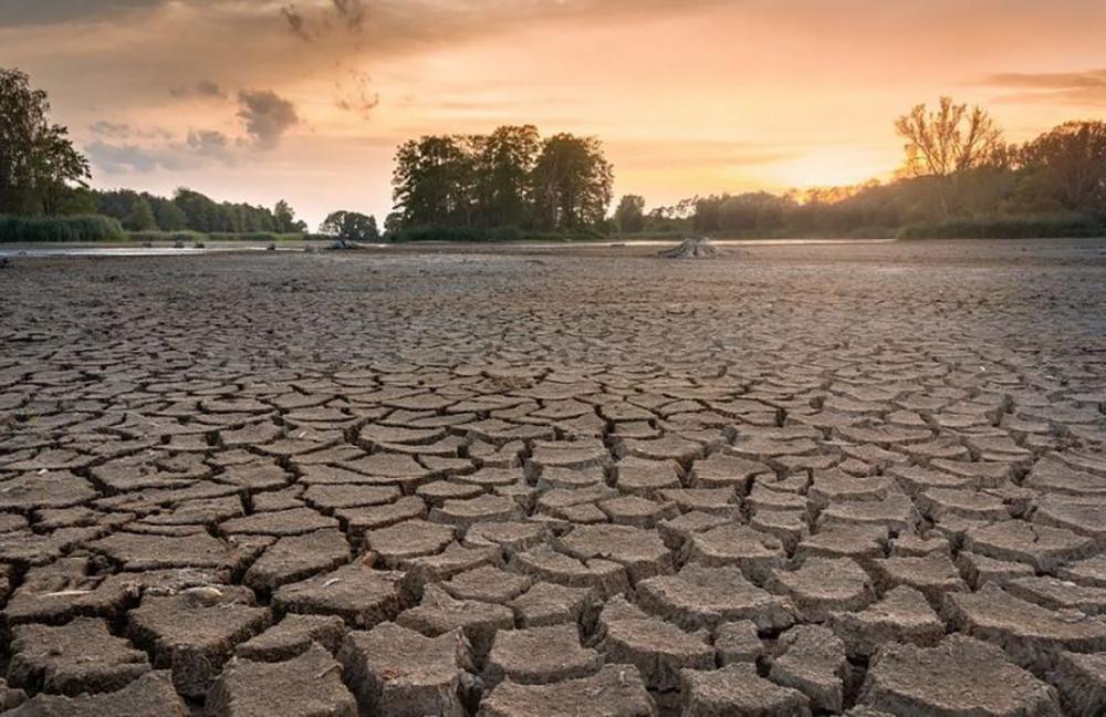 Fort risque de sécheresse cet été en France