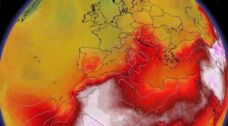 Des vagues de chaleur extrême pourraient frapper plus vite et plus fort que prévu.