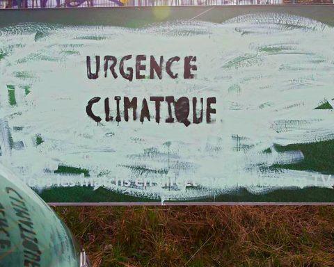 Urgence climatique : La justice presse l'Etat d'agir avant l'élection présidentielle