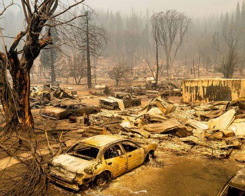 Climat : l'inaction est un très mauvais calcul économique