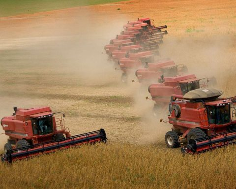 Les lobbies arcboutés contre l'agriculture verte de l'Europe