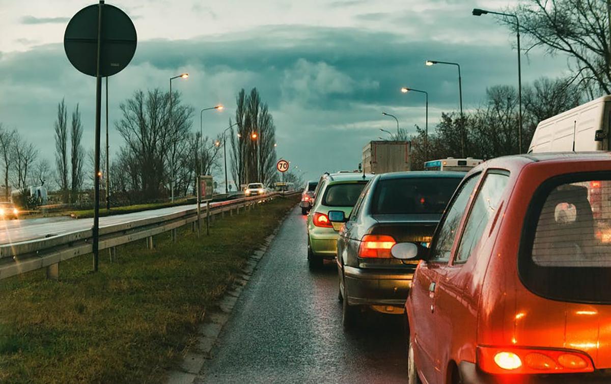 La dépendance à l'automobile est-elle une fatalité ?