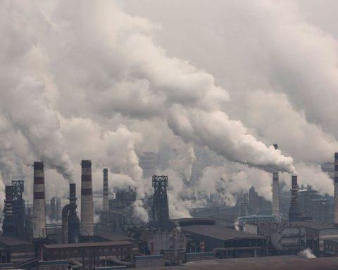 L'historique des émissions de CO2 confirme la responsabilité des grandes nations dans la crise climatique