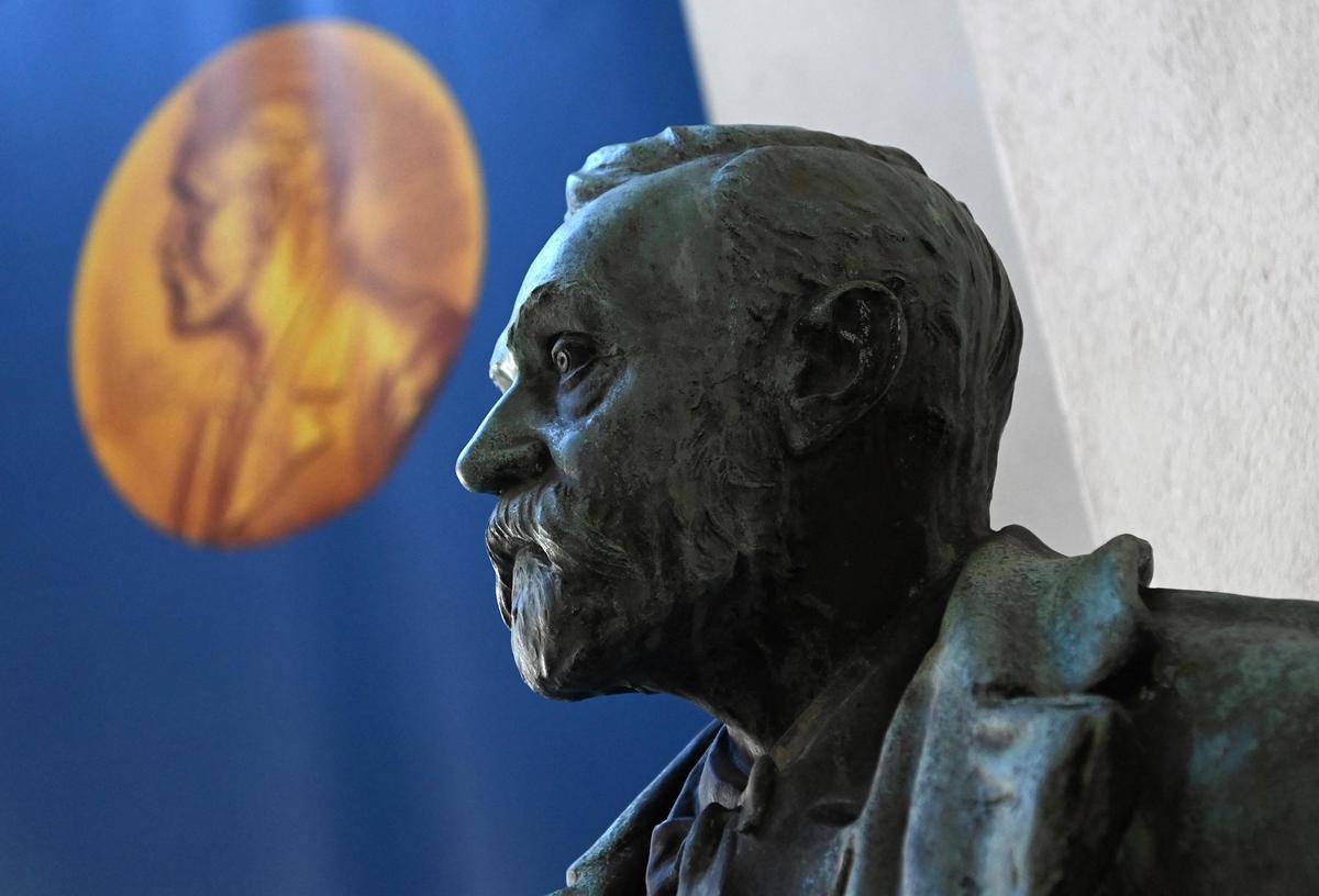 Des modélisateurs du climat reçoivent le prix Nobel de physique