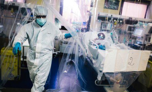 Les contraintes françaises sur les lits de réanimation pèsent sur la santé de tout le pays