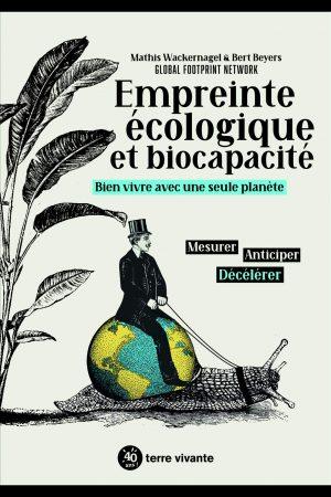 livre-empreinte écologique