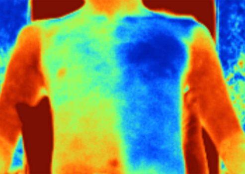 Des scientifiques chinois inventent un tissu qui rafraîchit le corps